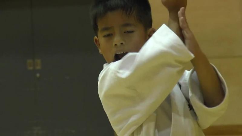 空手少年 悠人~KAMAKURA KARATE BOY~ YouTube 720p