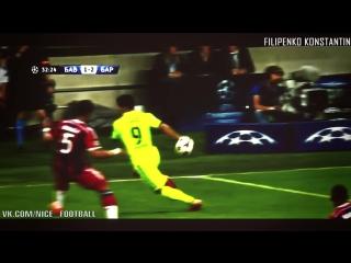 Шикарный финт Суареса! | FK |