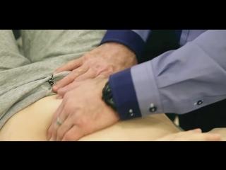 Висцеральная терапия обучение - Visceral therapy Ushakov