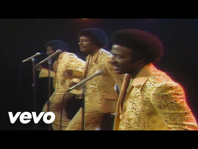 The O'Jays Forever Mine