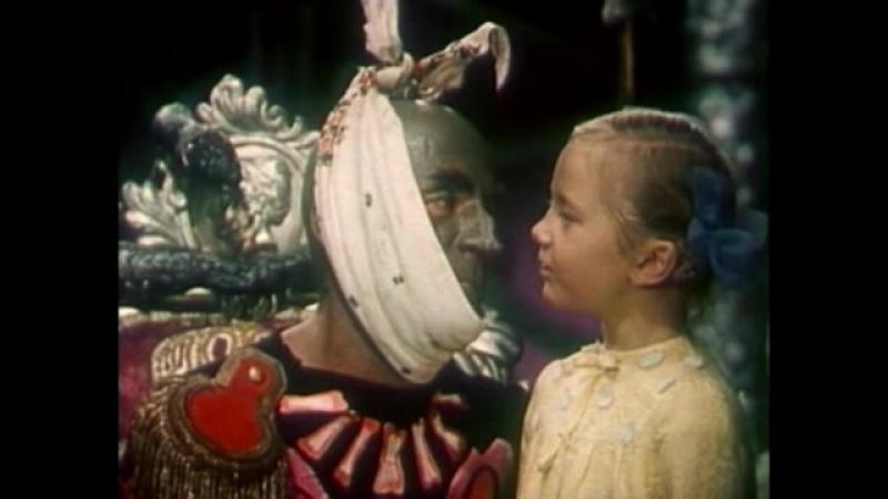 Новогодние приключения Маши и Вити (1975) » Freewka.com - Смотреть онлайн в хорощем качестве