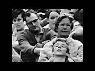 Джидду Кришнамурти: Мгновенное изменение (Настоящая революция беседа 4/8, 1966)
