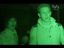 Факт или вымысел Паранормальные явления 2 сезон 2 серия Приведение в театре Огни в небе