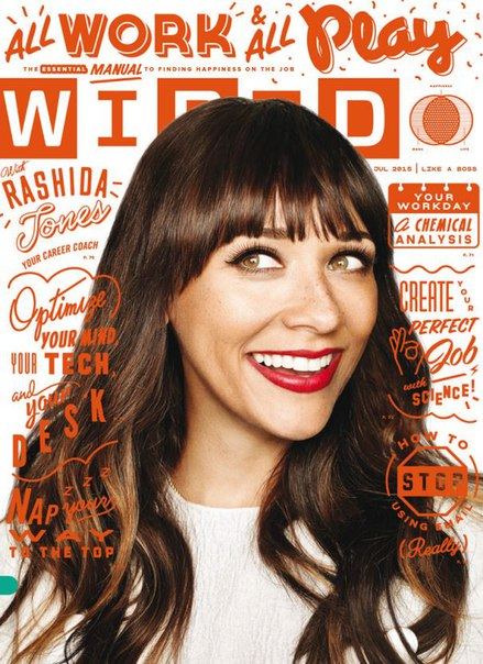 WIRED - July 2015 USA