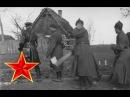 Баллада о солдате - Песни военных лет - Лучшие фото - Полем вдоль берега крутого