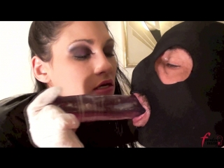 Jade indica transvestite and fucked