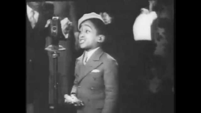 Sammy Davis Jr - You Rascal You