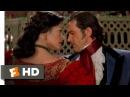 The Mask of Zorro 4 8 Movie CLIP A Very Spirited Dancer 1998 HD