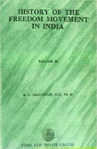 history-of-the-freedom-movement-in-india-vol-3-majumdar-r-c-867p-history-english