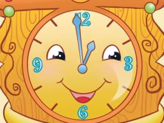 Hello happy rhymes 2 [английские песенки и стихи для детей] hickory dickory dock cartoons in english for kids [мультфильм на анг