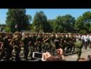 Присяга брата 04.07.2015 - военные песни