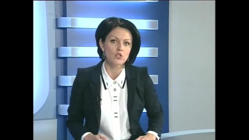 Українські скоромовки від ведучої телеканалу Тиса-1 Мар'яни Лошак » Freewka.com - Смотреть онлайн в хорощем качестве