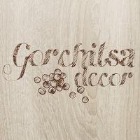 Gorchitsa décor