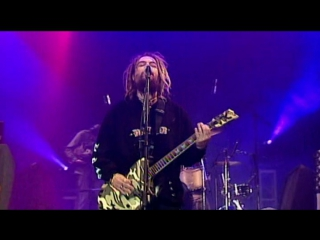Soulfly - Roots Bloody Roots (Sepultura Cover) (Live)