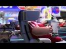 Мультфильм ВАЛЛ-И: люди будущего
