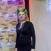 Неля Рябцева