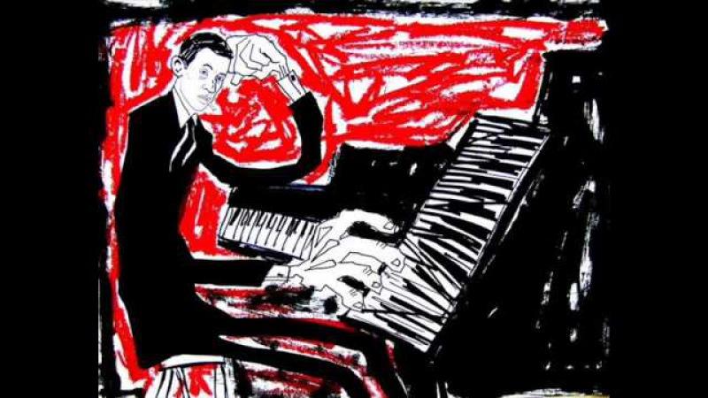 Serge Gainsbourg - Angoisse