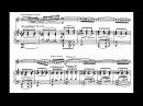 Bozza - Aria for Clarinet