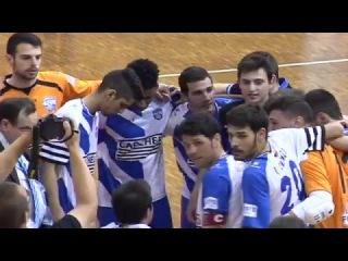 Jornada 28 Jumilla B Carchelo Vs Santiago Futsal