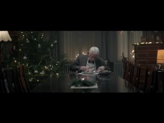 Правильный ролик на рождество