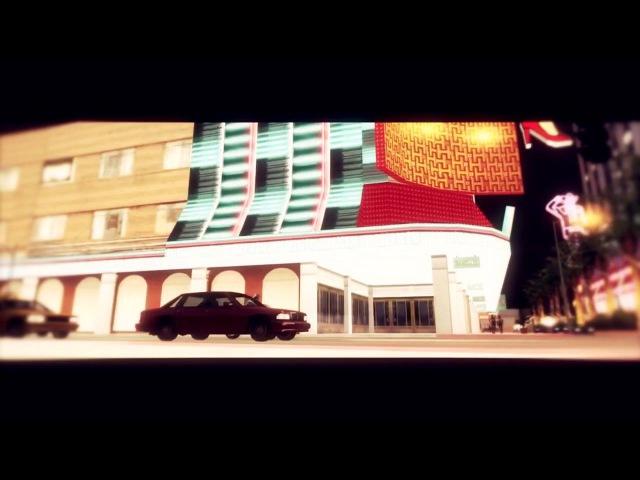 Anniversary GTA sanadreas!trailer