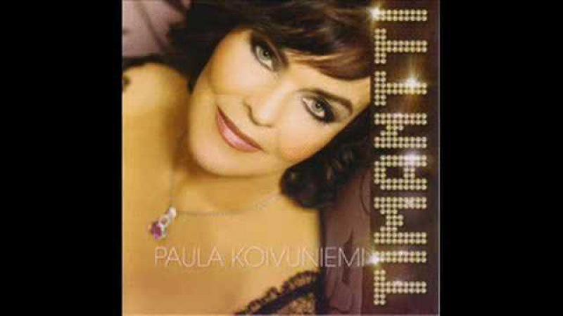 Paula Koivuniemi - Moskova