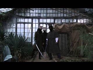 Сатисфакция - 3 серия (сериал 2005) Приключения