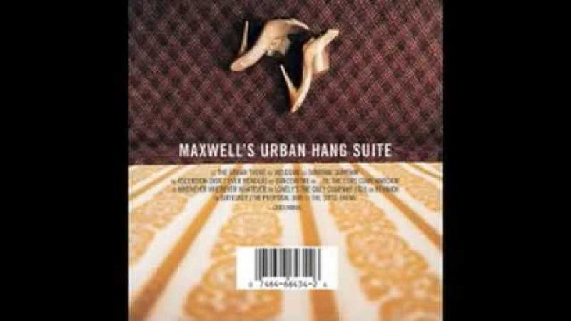 Maxwell Sumthin' Sumthin'