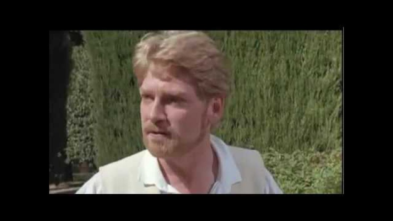 Benedick tricked Branagh's Much Ado About Nothing