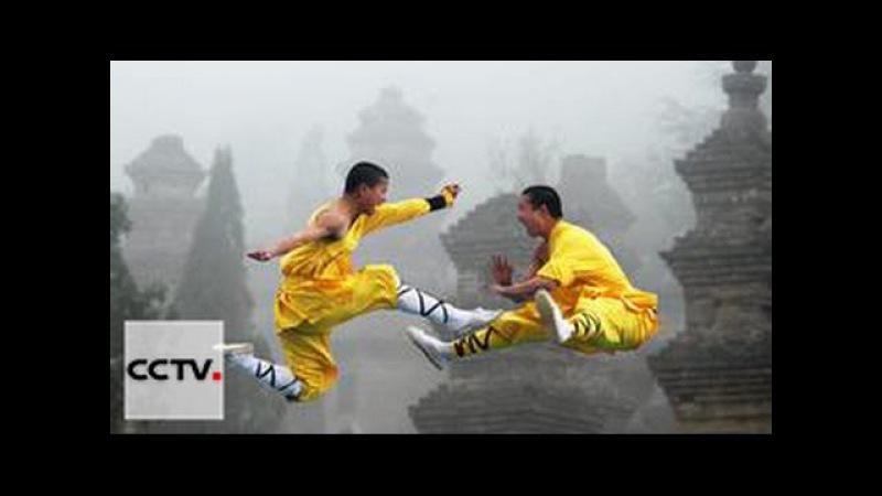 Документальные фильмы Китайские боевые искусства Серия 1 Тайные книги Кунфу