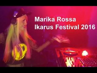 Marika Rossa   Ikarus Festival, Memmingen, Germany   vol2