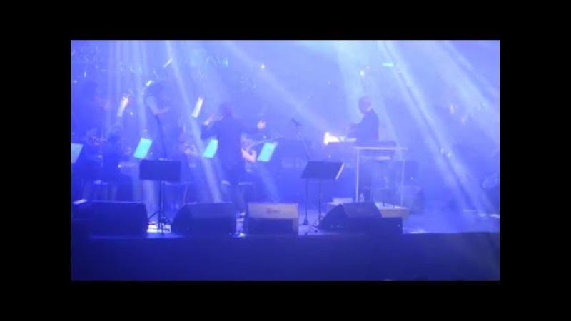 Её глаза Би 2 с симфоническим оркестром в Белгороде 13.03.16