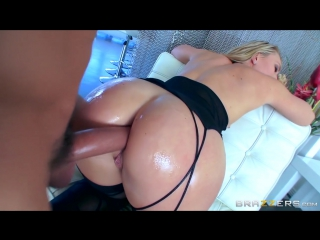 Brazzers - Aj Applegate and her perfect booty [HD Anal Porn]