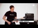 ID Core гитарный стереоусилитель от Blackstar