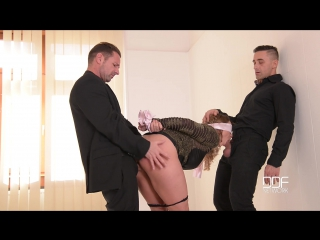 Victoria summers no way out! a blindfolded, deep throated & fucked submissive [oral, hardcore, bondage, big tits]victoria su