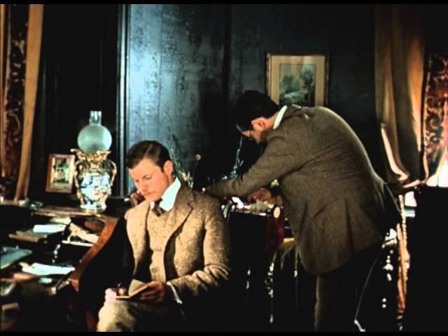 Приключения Шерлока Холмса и доктор Ватсона. Серия 2. Смертельная схватка - Trailer