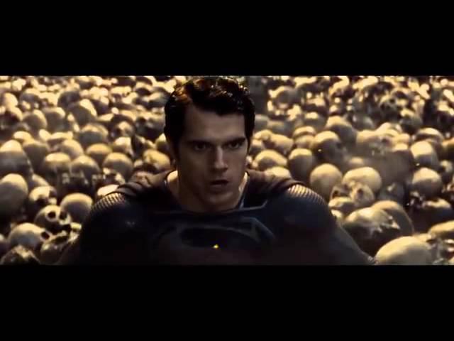 Man of Steel A New Krypton Scene