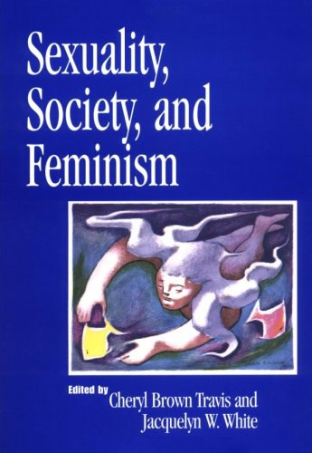 2000 - Sexuality, Society, and Feminism (Psychology of Women)