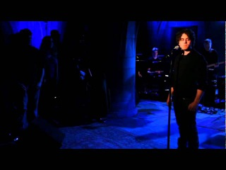 Josh Young as Judas Iscariot performs 'Heaven On Their Minds'