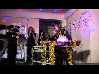 dj. flugvél og geimskip - Full Performance (Live on KEXP)