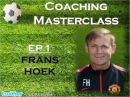 Coaching Masterclass EP 1 - Frans Hoek (@CoachWG1)