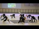 Клуб спорта и развития Platan Днепропетровск Группа по акробатике