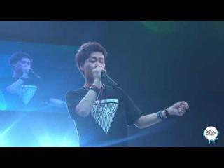 Kenzo & Tatsuya | Performance Guests | JAPAN | HONG KONG | SDK ASIA 2016 | |
