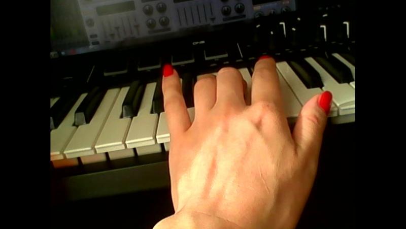 А как у вас проходит творческий процесс? У меня так короче надо выучить ноты!!1111 Katrin Souza