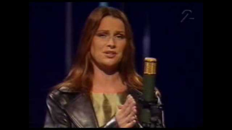 Jenny Berggren- Look At The Cross