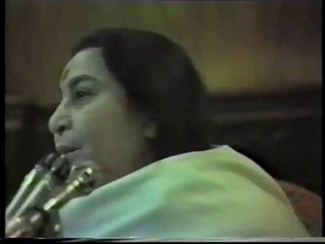 1982-1105 Gods Love, Left Vishuddhi