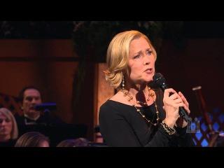 "Rebecca Luker sings ""Memory"" with the Mormon Tabernacle Choir"