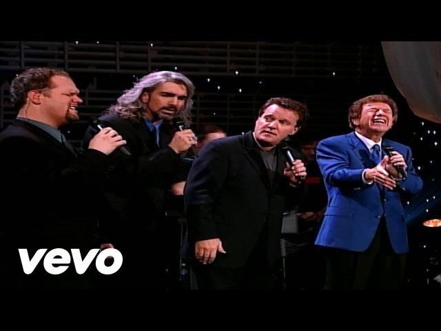 Gaither Vocal Band Jesus On the Mainline Live
