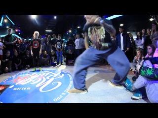 xNVR9xHip-Hop PRO FINALx Тим Шанидзе vs Мамонова Маша vs RONIN
