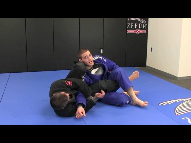 How to Defeat a Judo Style Armbar by 2 US Olympians